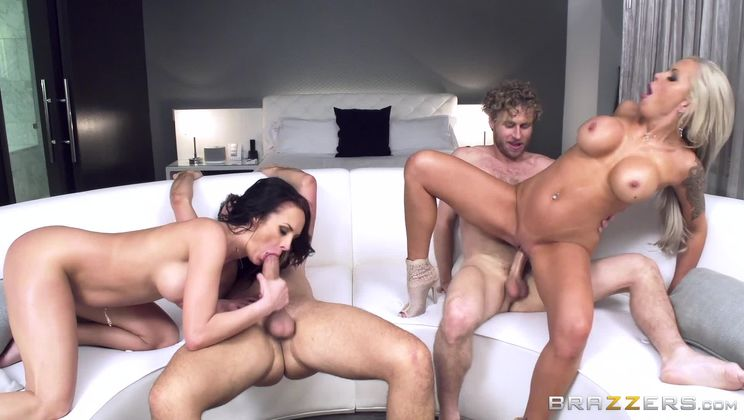 Swingers On Vacation: Part 1