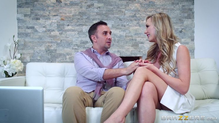Last Dance With Brett Rossi