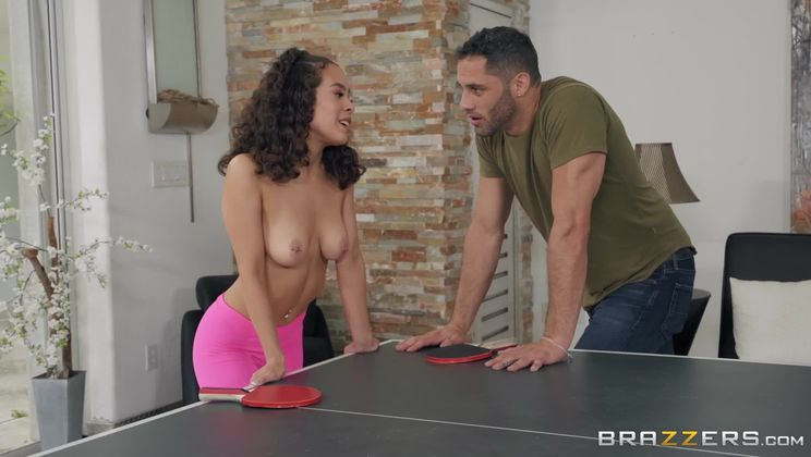 Pussy Pong