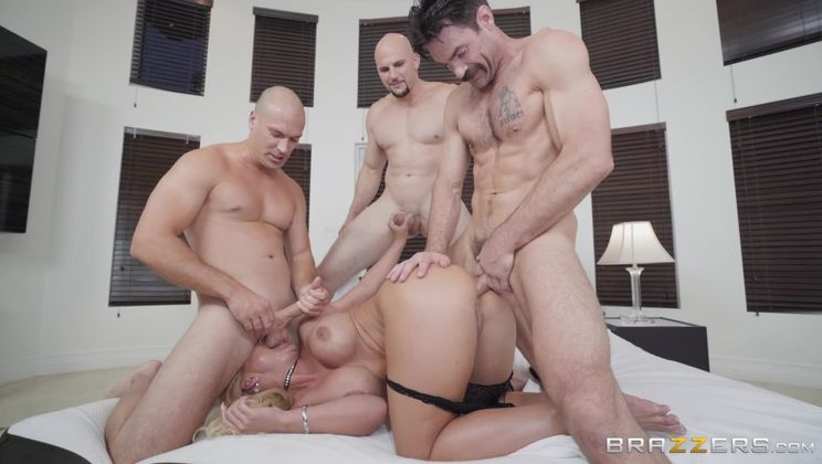 Brazzers House 2: Day 2